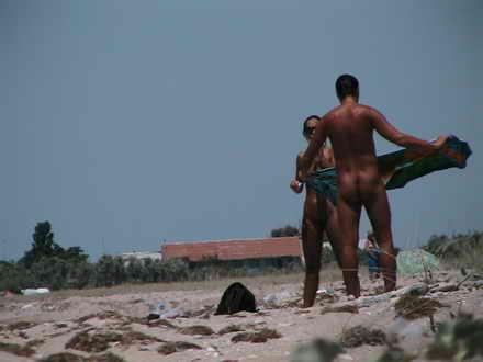 Нудиські пляжі криму фото фото 469-44